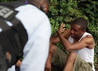 Die Straßencops West - Jugend im Visier