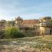 Guédelon II. Die Burg-Baustelle