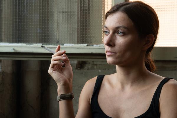 Bild 1 von 17: Saskia (Sylta Fee Wegmann)