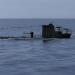Die Atlantik-Blockade