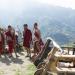 Archaic Festivals - Baumstamm-Todesritt in Japan