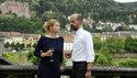 ARD - Das Erste 20:15: Hotel Heidelberg - Tag für Tag