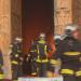 Notre-Dame: Kampf gegen die Flammen