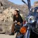 Auf der Harley durch Kalifornien