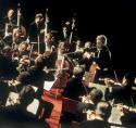 Karajan dirigiert Ludwig van Beethoven