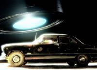 Die UFO-Akten: Im Visier der Aliens