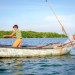 Kuba - Flüchten oder standhalten?