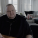 Kim Dotcom - Caught in the Web