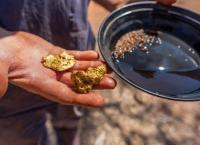 Australian Gold - Schatzsuche Down Under