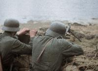 Invasion im Morgengrauen - Die Landung in der Normandie (2)