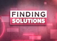 FINDING SOLUTIONS
