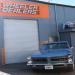 Die Gebrauchtwagen-Profis - Neuer Glanz für alte Kisten