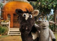 Sesamstraße präsentiert: Eine Möhre für Zwei