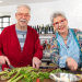 Küchenparty mit Martina und Moritz