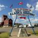 Alaska Highway - Pionierroute in die Wildnis