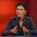 Sahra Wagenknecht - Rot, Rosa, Sahra
