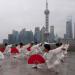 China von oben - Auf dem Weg in die Zukunft
