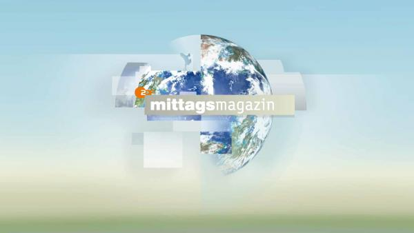 Bild 1 von 1: ZDF mittagsmagazin
