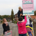 Frauen in Pink - Power gegen Brustkrebs