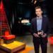 Bilder zur Sendung: Der heiße Stuhl