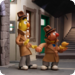 Bilder zur Sendung: Ernie und Bert im Land der Tr�ume