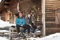 ZDF 20:15: Der Bergdoktor