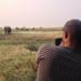 Bilder zur Sendung: Sehnsucht, Safari, Sambesi