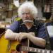 Die Gitarre - Revolution, Kult, Leidenschaft