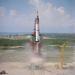 Geschichte der Raumfahrt - Das Mercury-Programm