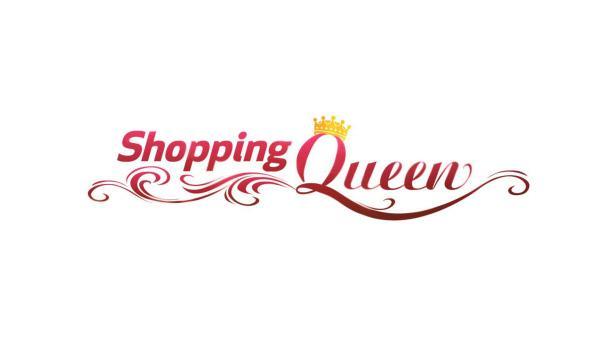 Bild 1 von 5: Logo zur Sendung - Shopping Queen