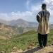 Wanderschäfer im Iran