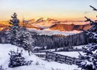 Sonne, Schnee und Pistenzauber