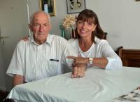 Von Sorge und Fürsorge - wenn die Eltern alt werden