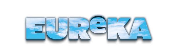 Bild 1 von 22: Eureka - Logo ...