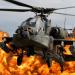 AH-64 Apache - Kampfhubschrauber im Einsatz
