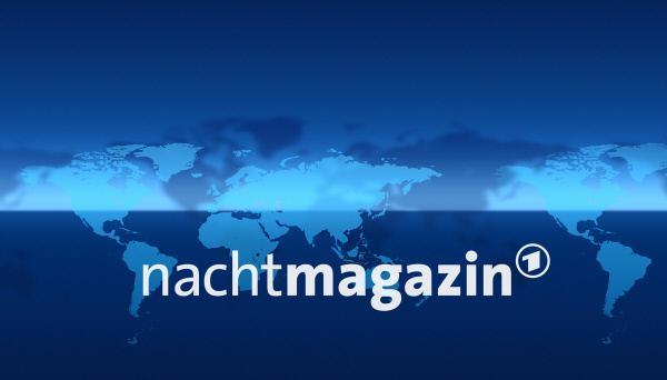 Bild 1 von 1: Nachtmagazin