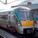 Irland in einem Zug