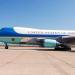 Die Air Force One - Super-Flieger des Präsidenten