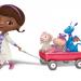 Disneys Doc McStuffins, Spielzeugärztin