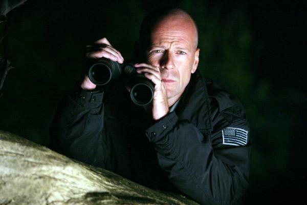 Bild 1 von 19: Eigentlich wollte Jeff Talley (Bruce Willis) nie wieder etwas mit Entführungen zu tun haben, doch es kommt anders als geplant ...