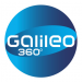 Galileo 360° Ranking: Lost Places