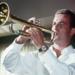 Bilder zur Sendung: Der Pastor mit der Jazztrompete