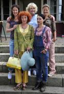 Die Dienstagsfrauen - Zwischen Kraut und Rüben