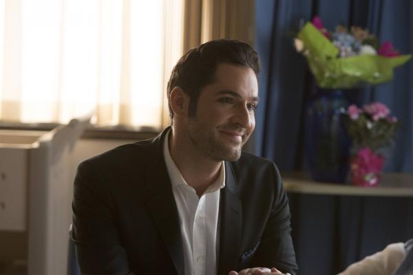 Bild 1 von 8: Als Lucifer (Tom Ellis) in die Hölle reist, um Chloe zu retten, gerät er selber in Gefahr, denn selbst der Teufel ist nicht frei von Schuldgefühlen ...