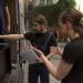 Bilder zur Sendung: Tatort Wohnung