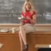 Bilder zur Sendung: Bad Teacher