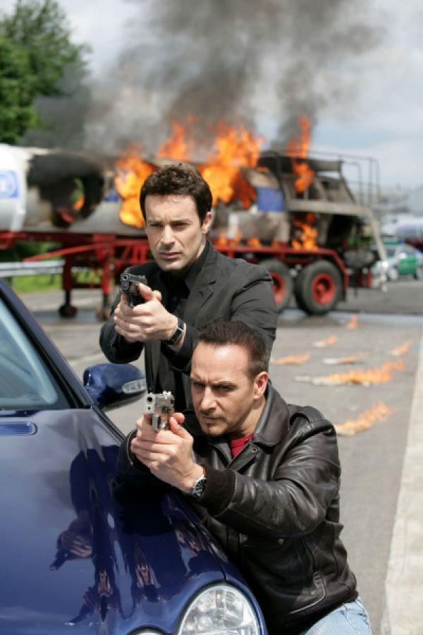 Bild 1 von 8: Alarm für Cobra 11 - Die Autobahnpolizei