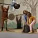 Bilder zur Sendung: Pippi Langstrumpf
