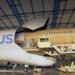 Bilder zur Sendung: Der A350 - Eleganz am Himmel