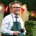 Jürgen B. Hausmann: Frühling, Flanzen, Feiertare